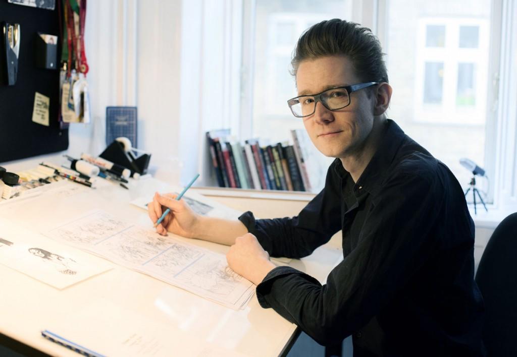 writer-artist-Palle-Schmidt