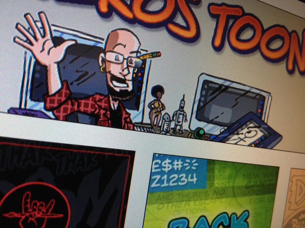 online-comics-resources
